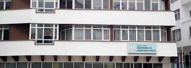 Ankara öğretmen evleri ile ilgili görsel sonucu