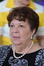 PRIMERA SECRETARIA DE LA MUJER DEL PARTIDO DE LA LIBERACION DOMINICANA