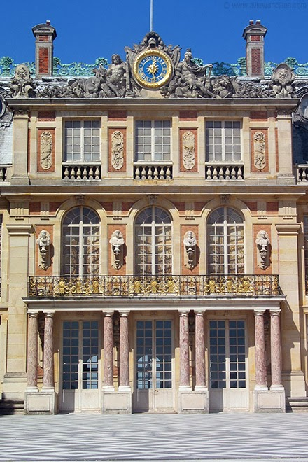 Royal-palace-Versailles-Palace