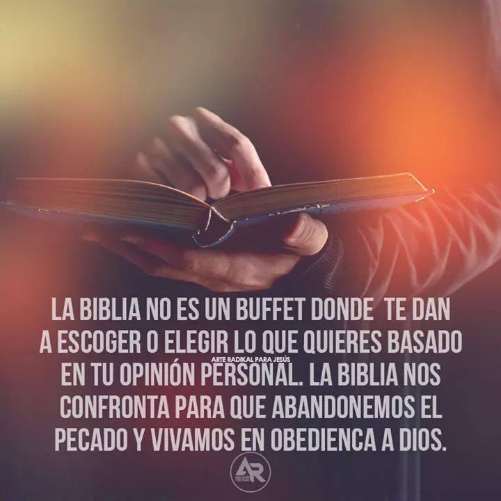La Biblia Reyna Valera