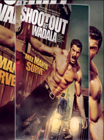 |Download Shootout at Wadala|Shootout at Wadala (2013) |Full Movie Free Download|