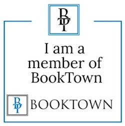 BOBBY IS A PROUD MEMBER OF BOOKTOWN USA