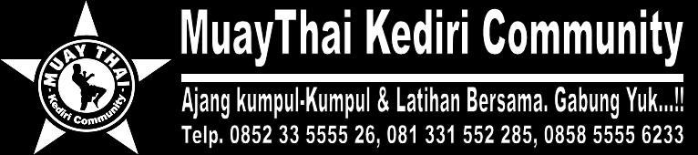 Muay Thai Kediri