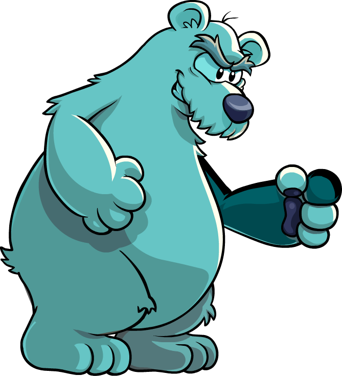 Sob club penguin personagens - Gevels herbergt fotos ...