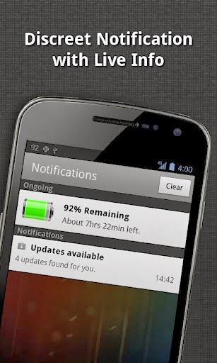 Pil - Battery Android FULL APK İNDİR