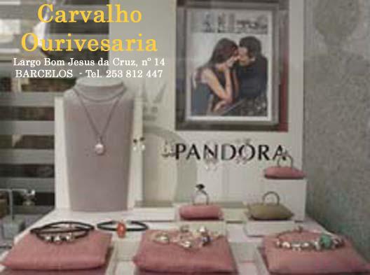 Ourivesaria e Relojoaria Carvalho
