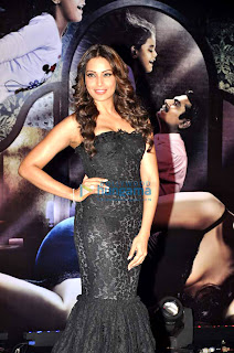 Celbs at First look launch of 'Aatma'