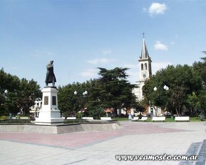 SAN MIGUEL, PROVINCIA DE BUENOS AIRES , REPÚBLICA  ARGENTINA...NUESTRO LUGAR