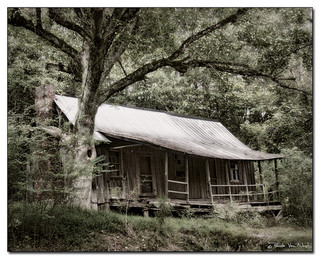 Remembering the Old Home Place of Rural Appalachia