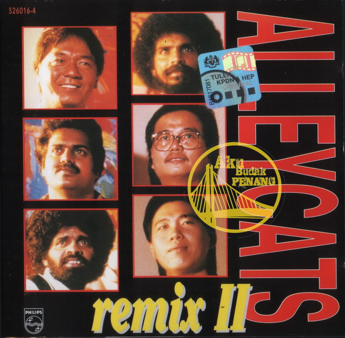 Alleycats - Remix II