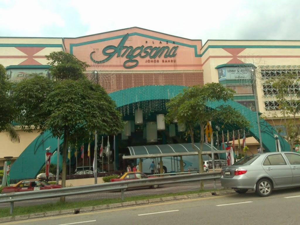 Plaza Angsana JB