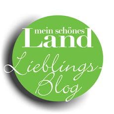 *Frau Frieda* ist Lieblings-Blog