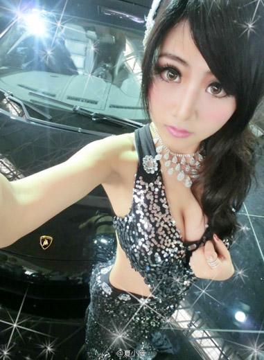 車模夏小薇