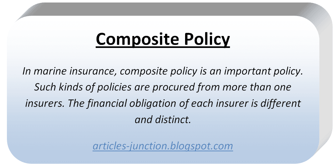 Composite Policy