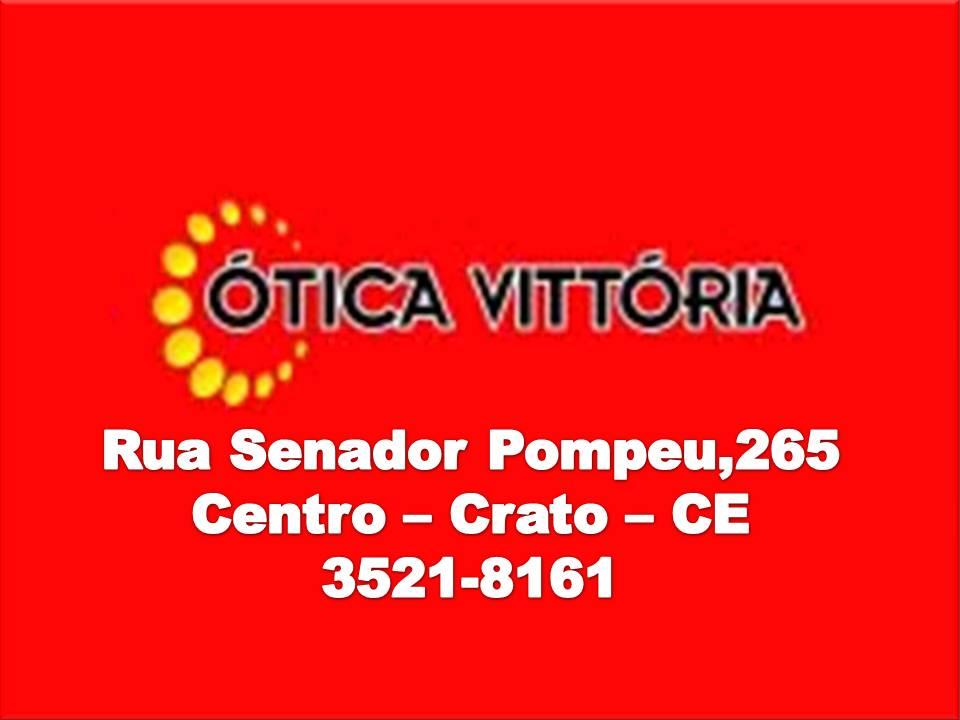 OTICA VITTÓRIA