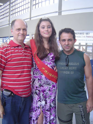 Miss Primavera 2009 - 1° Lugar