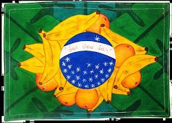 YES! WE LOVE BRAZILIAN FOOD!