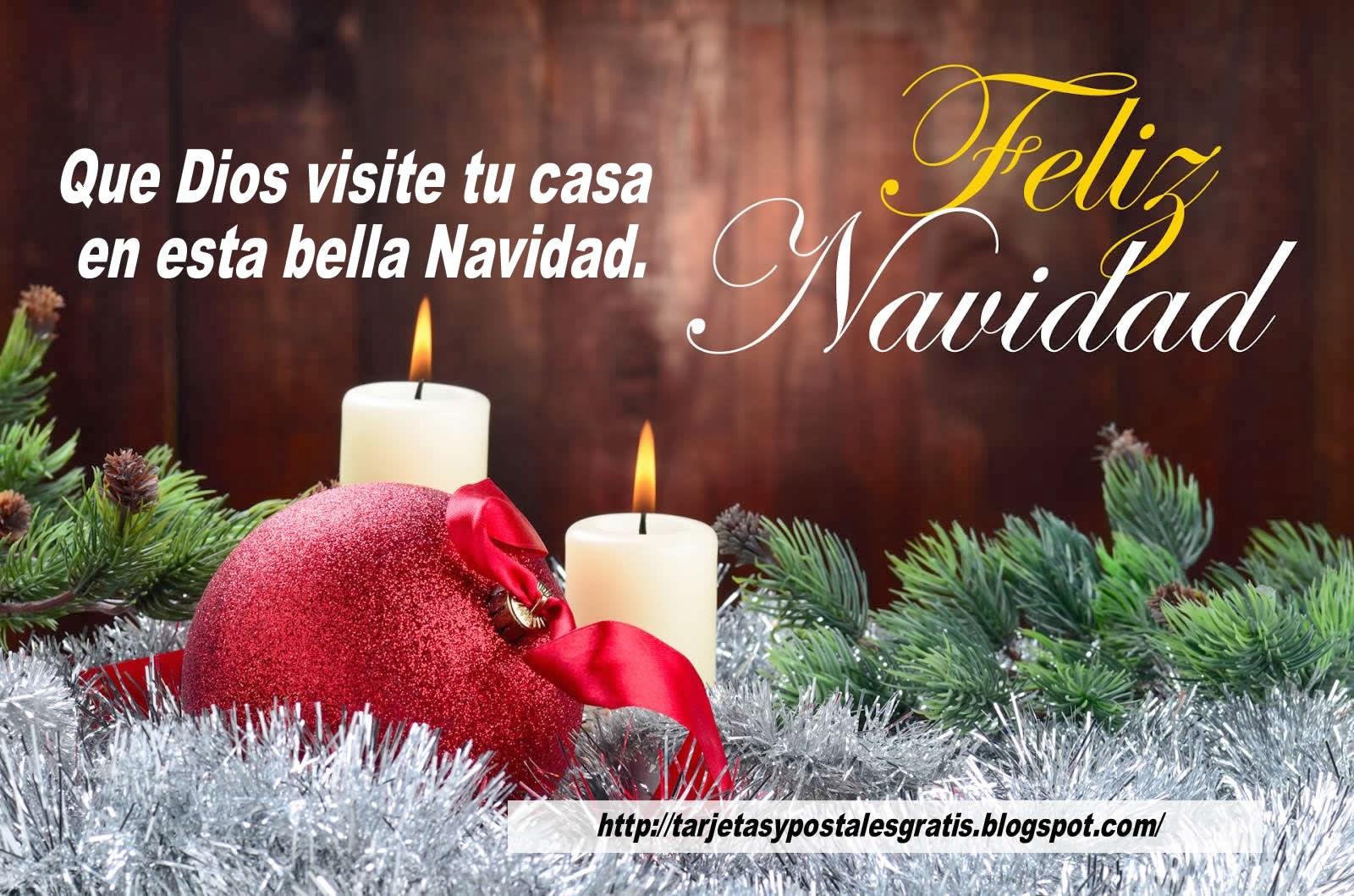 Feliz navidad y prospero a o nuevo tarjetas cristianas - Tarjetas navidenas cristianas ...