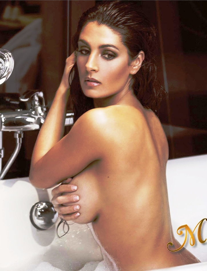 fake nudes of mexican soap stars