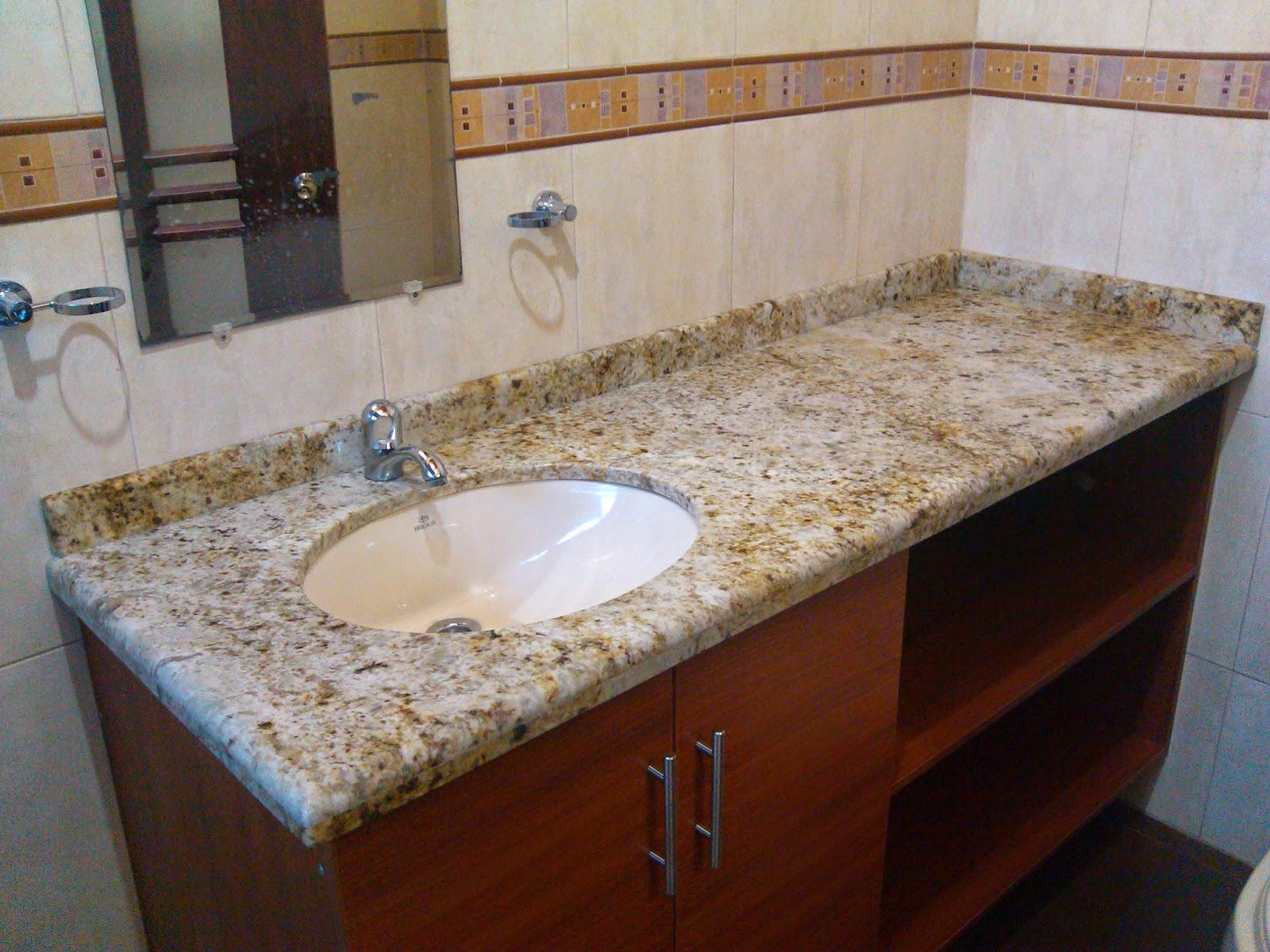 Disdecon mesones en m rmol y granito for Lavabos de marmol y granito