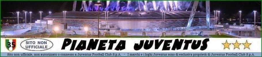 Il sito dei tifosi della Juventus