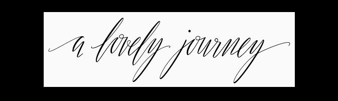 a lovely journey | einfach Familie leben