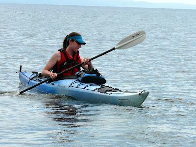 kayak in vermont