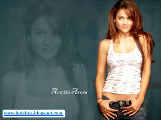 Full Sexy Photos of Amrita Arora - Amrita Arora In Bikini - 2014 Movies Amrita Arora Sexy Photos
