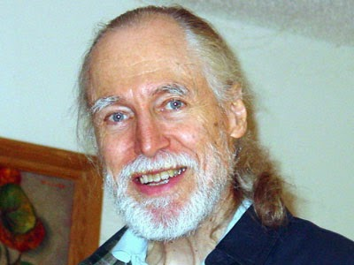 Photo of Piers Anthony, source: hipiers.com