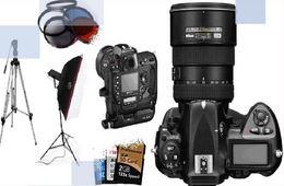 تقنيات التصوير الفوتوغرافي