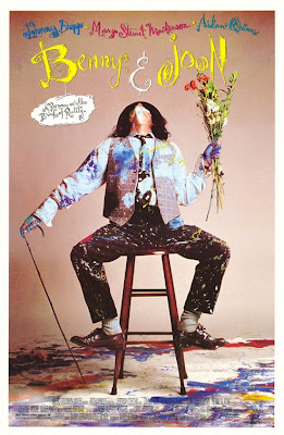 Watch Benny & Joon 1993 Hollywood Movie Online | Benny & Joon 1993 Hollywood Movie Poster