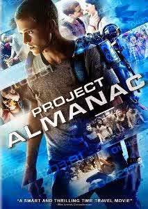 Project Almanac 2014 Web-Dl 720p 675MB