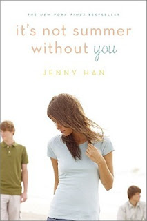 It's Not Summer Without You book cover