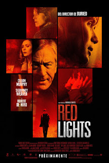 Red Lights izle