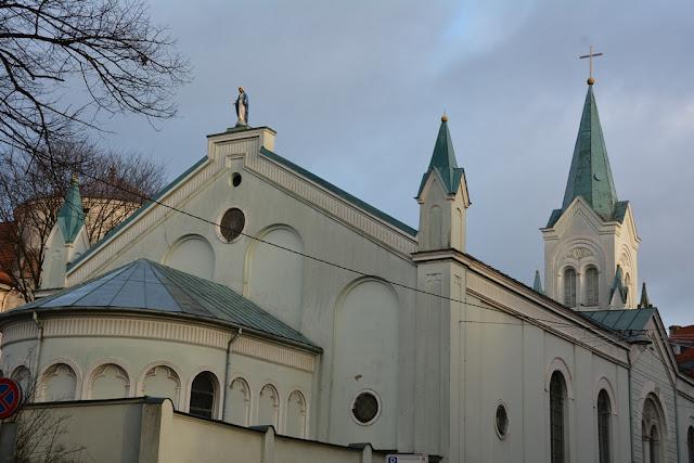 Sapju Dievmates Riga