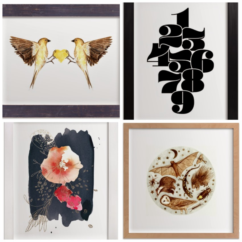 Minted: Card Designs and Gift Ideas