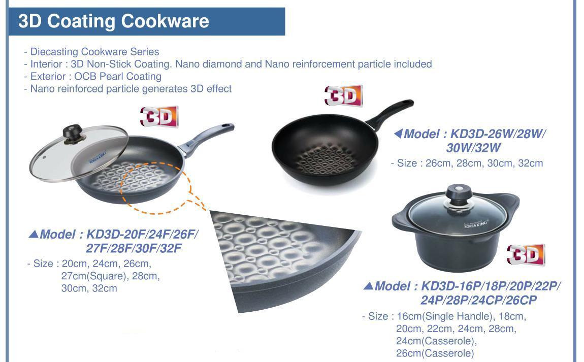 Best korean cookware singapore