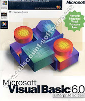Free Download Microsoft Visual Basic 6 Full