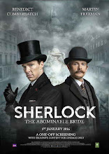 Sherlock: La novia abominable (2016)