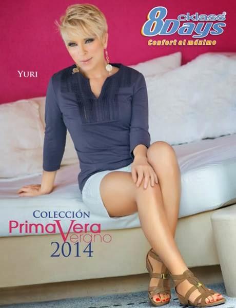 catalogo cklass confort primavera verano 2014
