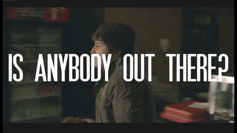 K'naan feat. Nelly Furtado - Is Anybody Out There? Lyrics