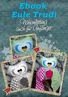 ♥ Ebook Trudi II♥Eulchen für Stickmaschinelose♥
