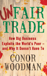 unfair trade, conor woodman
