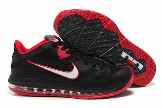 Nhiều kiểu dáng giày thể thao nam nổi bật nhất năm 2013.