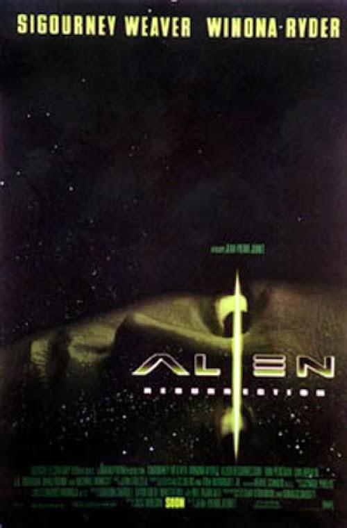 Assistir - Alien: A Ressurreição – Dublado Online