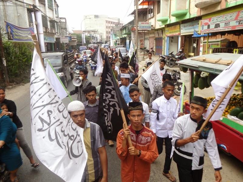 Samudra News, Aceh Tamiang