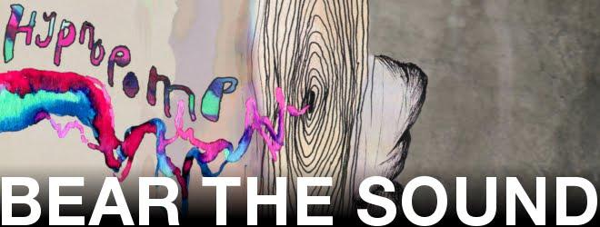 BEAR THE SOUND