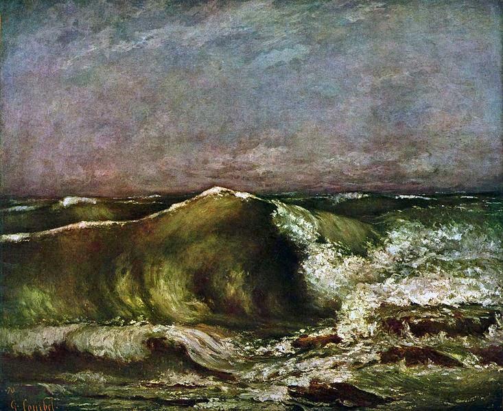 Gustave Courbet, Skármeta Esteban Antonio,Listonosz Nerudy, Okres ochronny na czarownice, Carmaniola