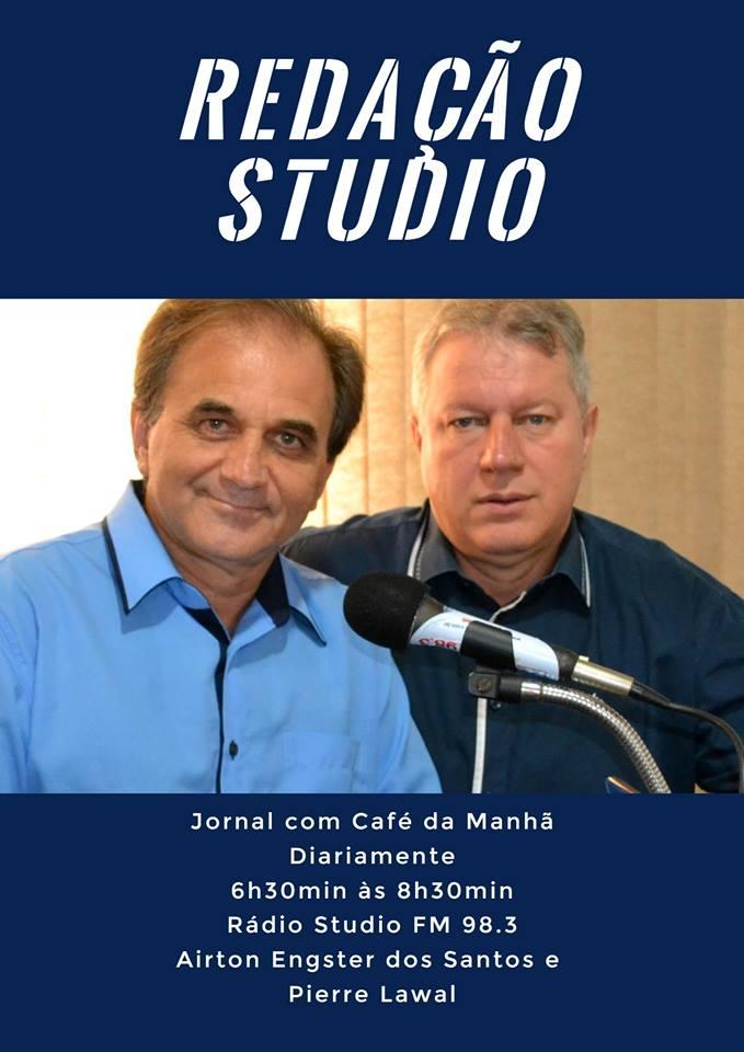 Rádio Studio FM 98.3