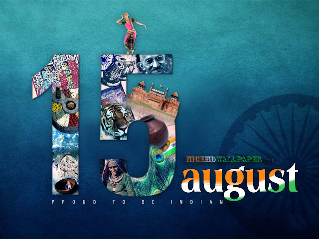 Happy 15th August HD Pictures